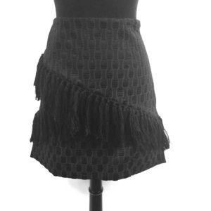 💖 Tassel Skirt